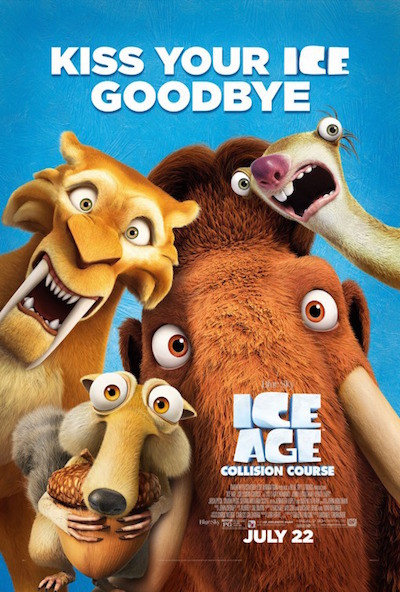 IceAgeCollisionCourse_poster