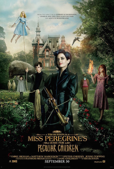 MIssPeregrines_poster