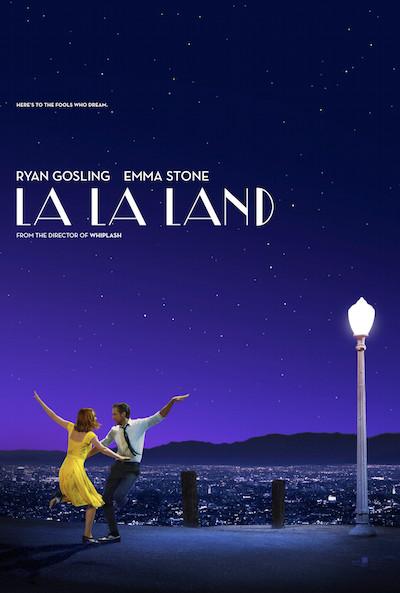 LaLaLand_poster