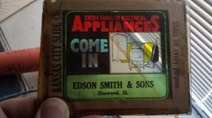 Elmwood Palace Theater - Edson Smith & Sons