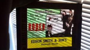 Elmwood Palace Theater - Edson Smith & Son