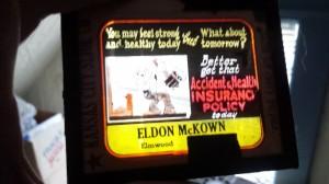Elmwood Palace Theater - Eldon McKown Insurance