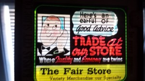 Elmwood Palace Theater - The Fair Store