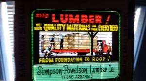Elmwood Palace Theater - Simpson Lumber