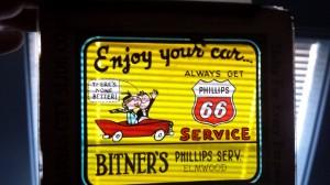 Elmwood Palace Theater - Bitner's Phillips 66