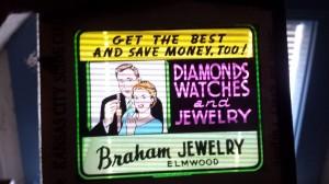 Elmwood Palace Theater - Braham Jewelry