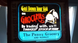 Elmwood Palace Theater - Penny Grocery